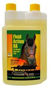 Bilde av Finish Line Fluid Action HA, 946 ml