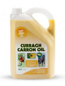Bilde av TRM Curragh Carron Oil
