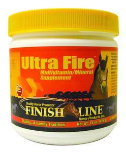 Bilde av Finish Line Ultra Fire Multivitamin, 454 Gram