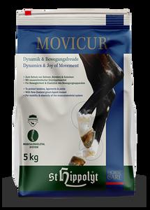 Bilde av St.Hippolyt Movicur,Refillpose 5 kg