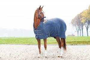 Bilde av Horse Guard Ata Fleece Cooler