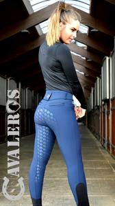 Bilde av Cavaleros Evento Dressage Ridebukse