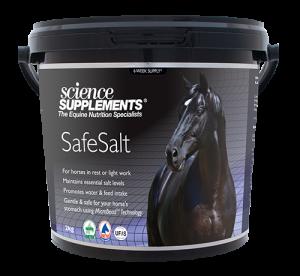 Bilde av Safe Salt Science Supplements