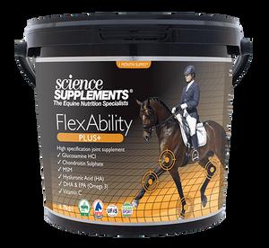 Bilde av FlexAbility Plus Science Supplements