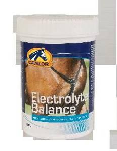 Bilde av Cavalor Electrolyte Balance