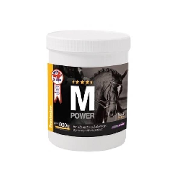 NAF M Power Pulver