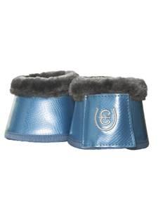 Bilde av Equestrian Stockholm,Parisian Blue Bell Boots