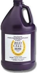 Bilde av Farnam Red Cell, 3,8 Liter