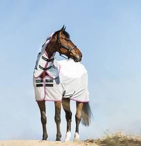 Bilde av Horseware Amigo Airflow