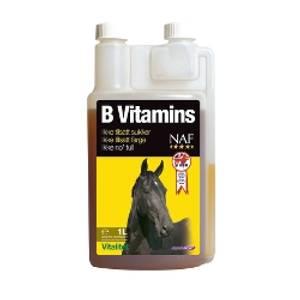 Bilde av NAF B Vitamin Flytende 1 Liter