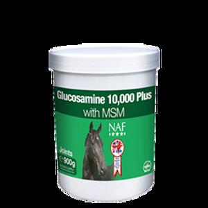 Bilde av NAF Glucosamin/MSM