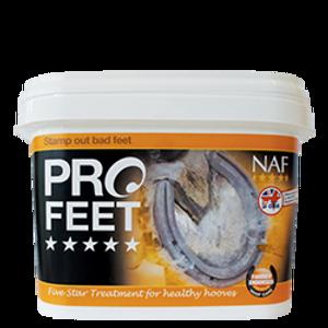 Bilde av NAF Pro Feet