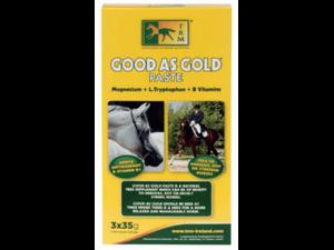 Bilde av TRM Good As Gold Pasta 3#35 gram