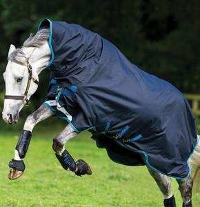 Bilde av Horseware Amigo Bravo 12,All-in-one