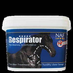 Bilde av NAF Respirator Pulver