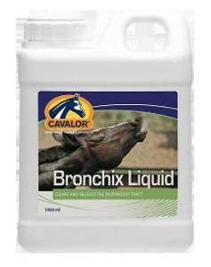 Bilde av Cavalor Bronchix Liquid