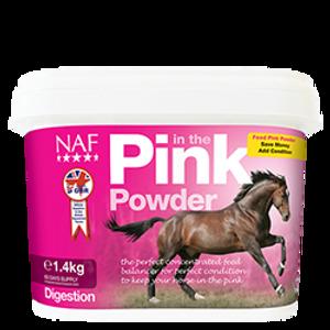 Bilde av NAF Pink Powder