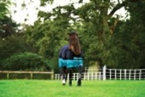 Bilde av Horseware Mio Turnout Regndekken