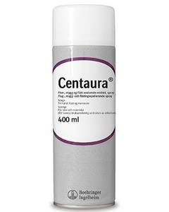 Bilde av Centaura Fluespray, 400 ml