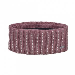 Bilde av Kingsland Ila Ladies Cable Knitted Headband