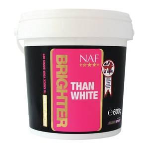 Bilde av NAF Brighter Than White