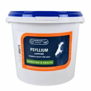 Bilde av Biofarmab,Psyllium Loppefrø 2,5 kg