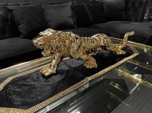 Bilde av Dekor tiger gold