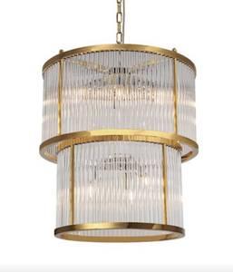 Bilde av Corona taklampe Gold