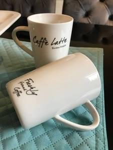 Bilde av Caffe latte kopp