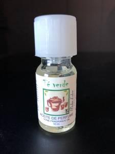 Bilde av Te verde duftolje