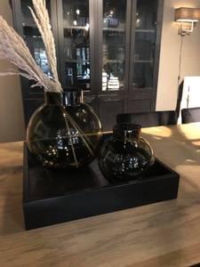 Bilde av Glass kule Halifax Stor