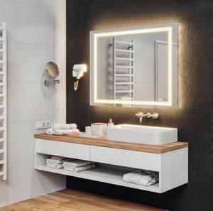 Bilde av Smart speil 90x90cm