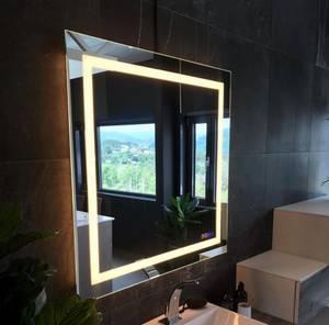 Bilde av Smart speil 60x90cm