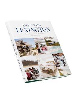 Bilde av Living with Lexington bok