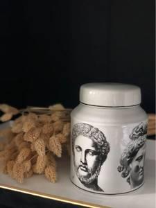 Bilde av Herkules round Jar