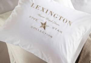 Bilde av Lexington luxus putetrekk 50x70cm