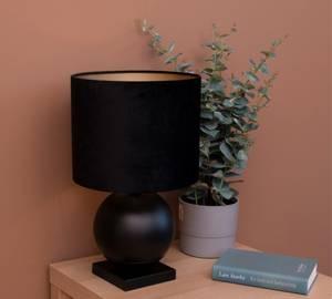 Bilde av Boule bordlampe m/ lampeskjerm