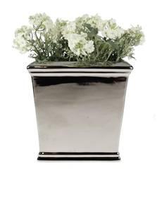 Bilde av Edel sølv potte