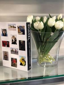 Bilde av Chanel- the Karl Lagerfeld Campaigns