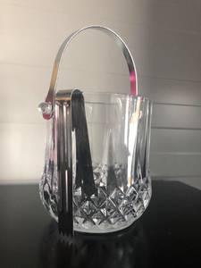 Bilde av Nobel isbøtte i glass