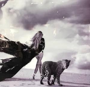 Bilde av Mirage by LORLEON