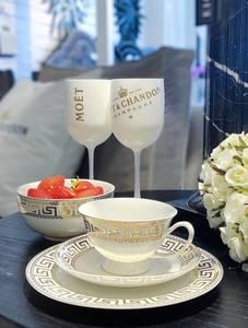 Bilde av Qatar kaffeservise