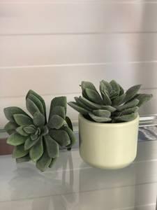 Bilde av Mini potte lysegrønn