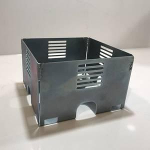 Bilde av VersaHit Dual Veggboks for montering i vegg eller