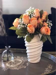 Bilde av Vase Twist  H:20cm