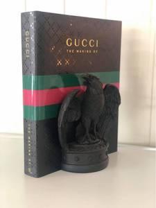 Bilde av Gucci book