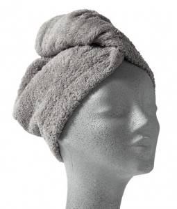 Bilde av Nord turban Lys grå