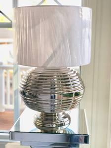 Bilde av Cadelle bordlampe m/skjerm