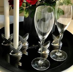 Bilde av Krystall glass