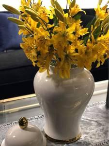 Bilde av Gule liljer